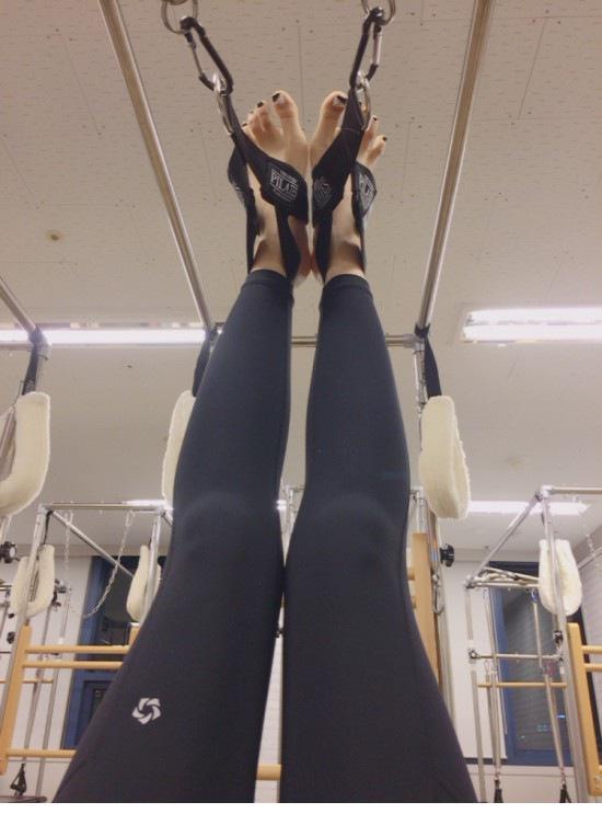 Very elastic!