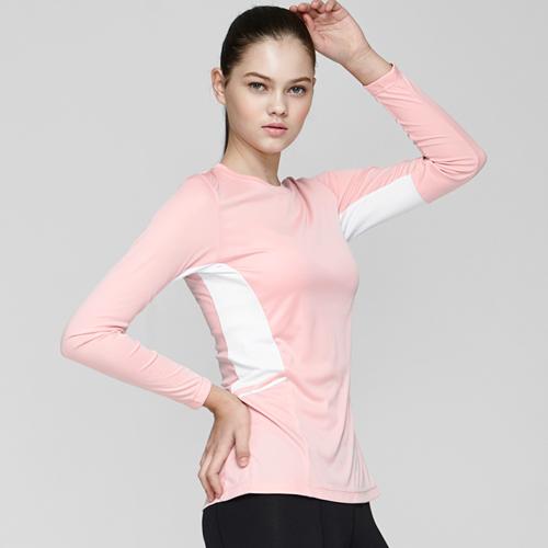 MT 0850 Beige Pink-White