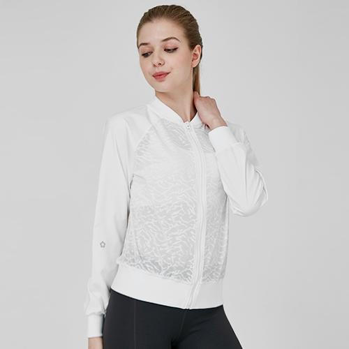 MJ 1125 White-White