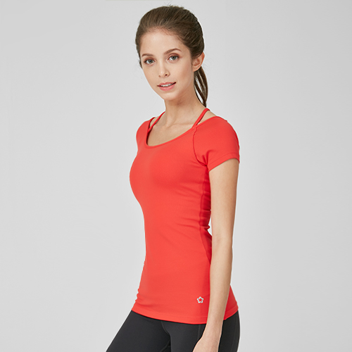 MT 0853 Candy Red